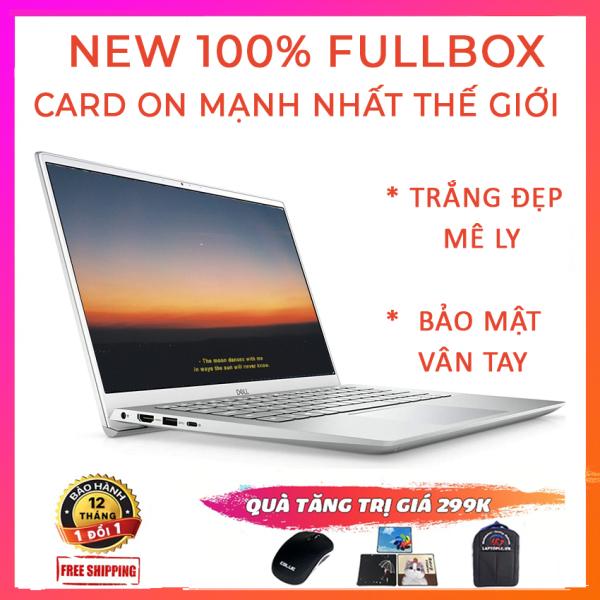 Bảng giá (NEW 100% FULLBOX) Dell Inspiron 5402, Trắng Đẹp Mê Ly, Bảo Mật Vân Tay, i5-1135G7, RAM 8G, SSD NVMe 256G, VGA Intel Iris Xe G7, Màn 14 Full HD IPS Phong Vũ