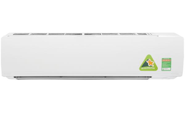 Máy lạnh Daikin Inverter 2 HP FTKC50UVMV - Công suất làm lạnh 17.700 BTU, Mắt thần thông minh, Độ ồn trung bình:27-44/46 dB