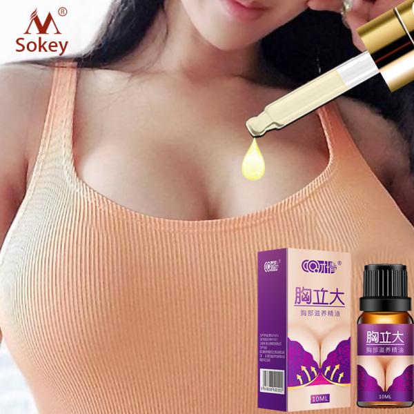 Tinh Dầu Nở Ngực Tăng Vòng 1 Hiệu Quả Nhanh Enlargement Firming Postpartummint tinh khiết tự nhiên tinh dầu 10ml