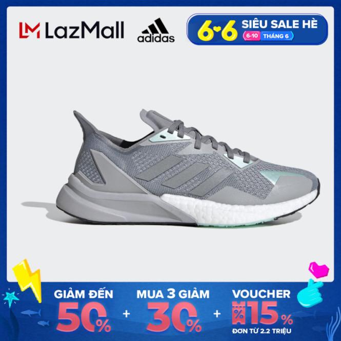 adidas RUNNING Giày X9000L3 Nữ Màu xám FV4404 giá rẻ