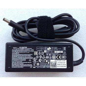 Giá Sạc Laptop Dell chân kim nhỏ ZIN 19.5V – 3.34A Adapter Dell 5568 3558 3458 3559