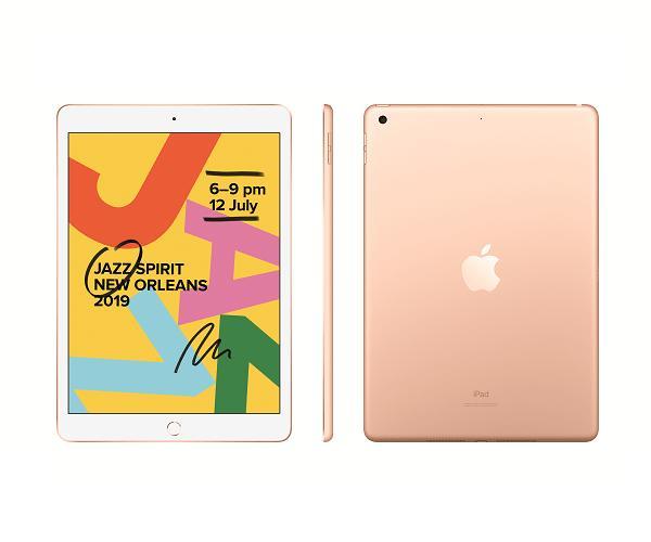 iPad 2019 wifi 32GB (gen 7th)