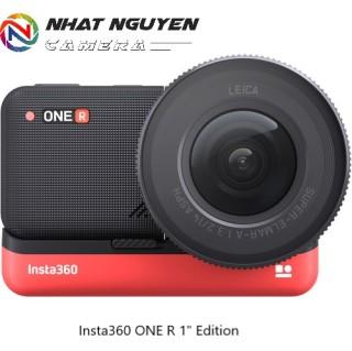 Insta360 ONE R 1-Inch Edition - Bảo hành 12 tháng thumbnail