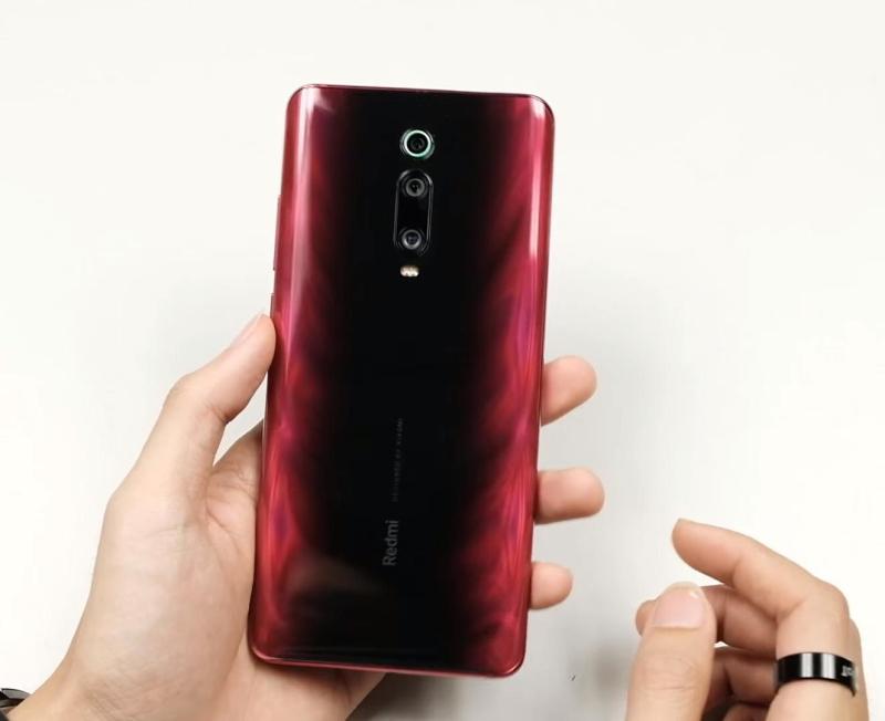 [Flash Sale] Điện thoại Xiaomi Redmi K20 Pro 6/128 GB - Bảo hành 18 tháng