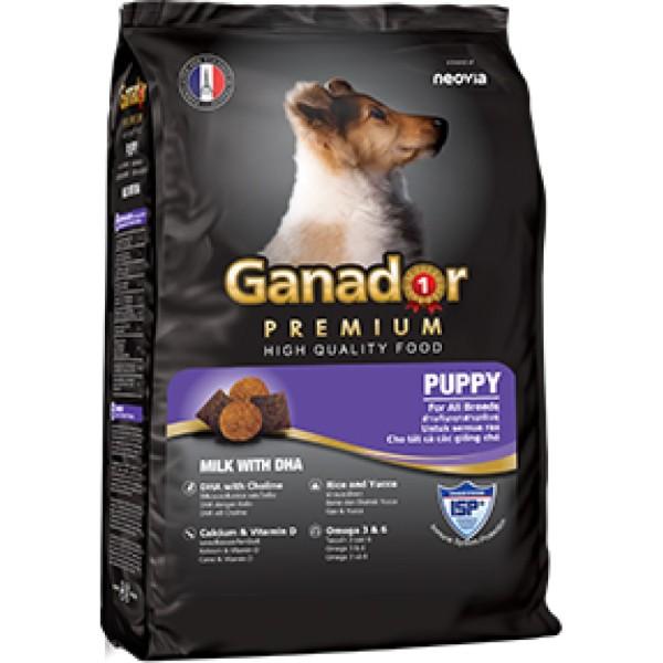GANADOR cho chó nhỏ 3kg