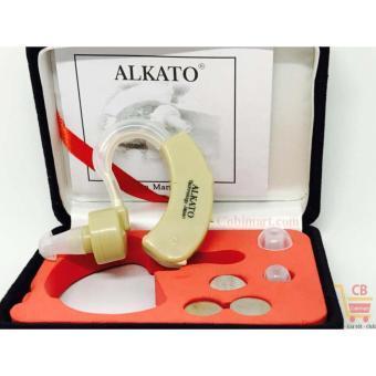 Máy trợ thính không dây BTE ALKATO Hearing Aid- Công nghệ Nhât Bản