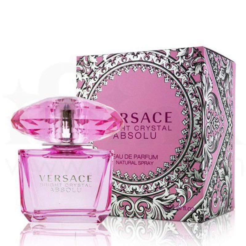 Nước hoa versace bright crystal absolu 5ml - jashop91