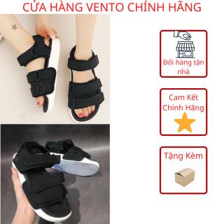[HCM]Giày sandal nữ cao cấp xuất khẩu thời trang VENTO Giày xăng đan nữ kiểu dáng thể thao NV1019 thumbnail