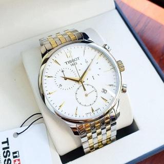Đồng hồ nam T-Classic Tradition Demi T063.617.22.037.00 - Phong cách thanh lịch sang trọng thumbnail