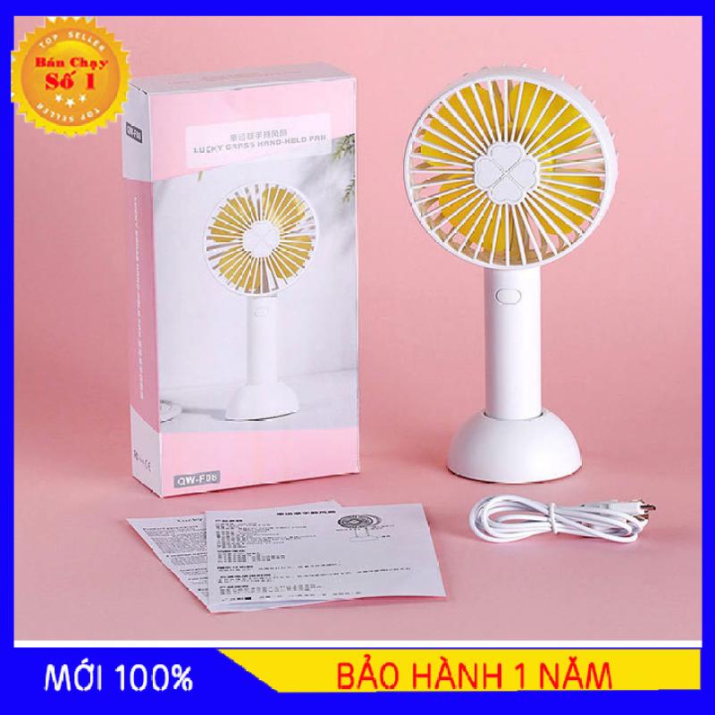 [ XẢ KHO ] TẶNG PIN SẠC ĐƯỢC - Quạt mini để bàn - Quạt điều hòa mini - Quạt Mini Fan