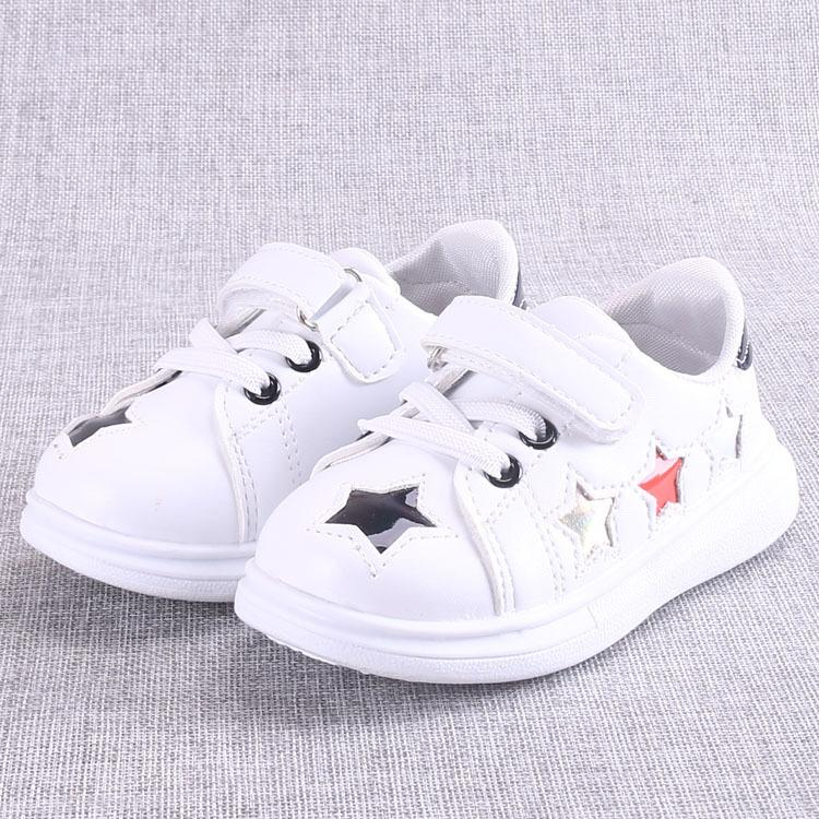 Giá bán giày bé trai-bé gái size 21-25