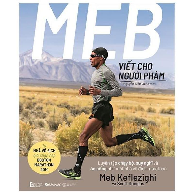 MEB: Viết cho người phàm