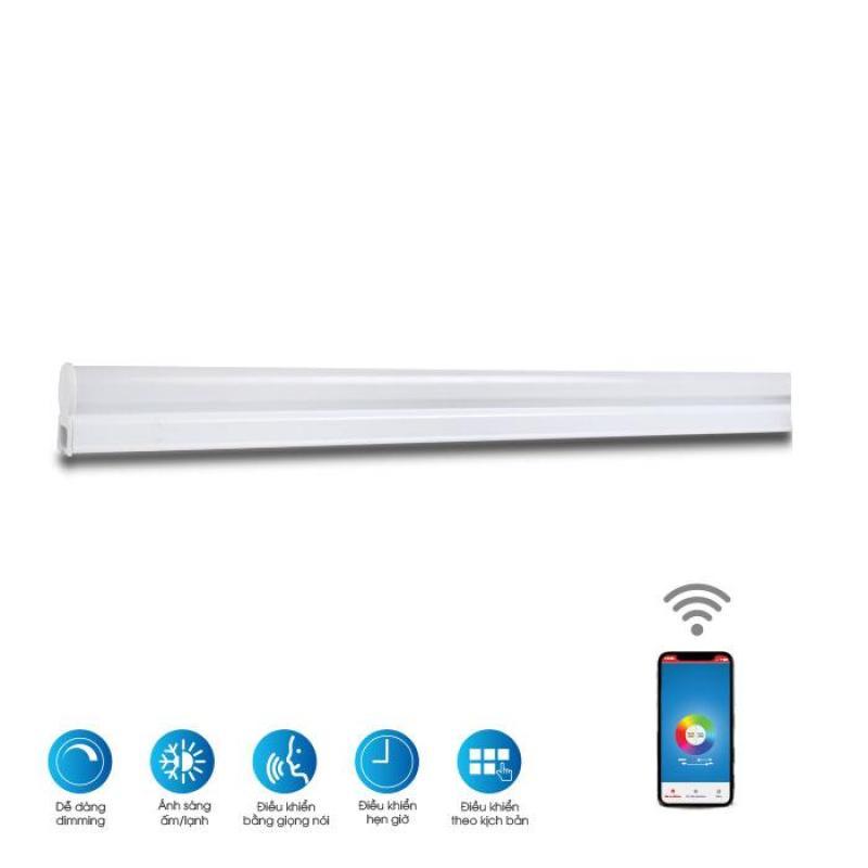 [RẠNG ĐÔNG] Đèn LED Tube 16W- Điều khiển bằng Smartphone