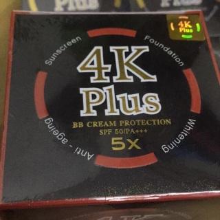 Kem Make up Thần Thánh 4k plus 5X Thái Lan (ban ngày) thumbnail