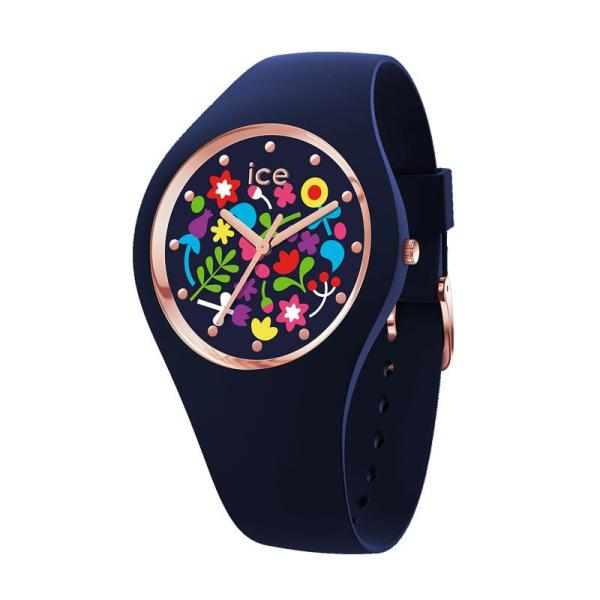 Đồng hồ Nữ dây silicone ICE WATCH 016655