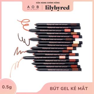 Bút kẻ mắt dạng gel Lilybyred STARRY EYES am9 to pm9 GEL EYELINER (0.5g) - Date 24 10 2021 thumbnail