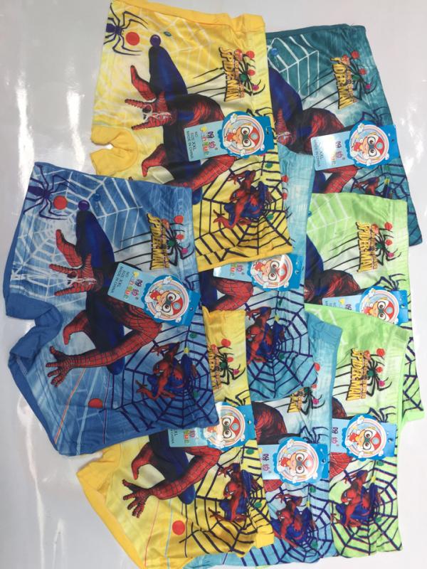 Nơi bán Combo 10 quần chíp  cho bé  Trai (10-20ky)