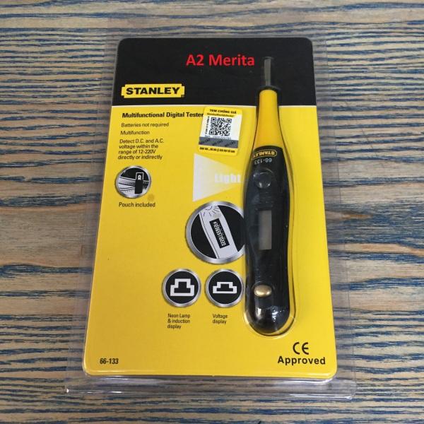 Bút thử điện điện tử Stanley 66-133