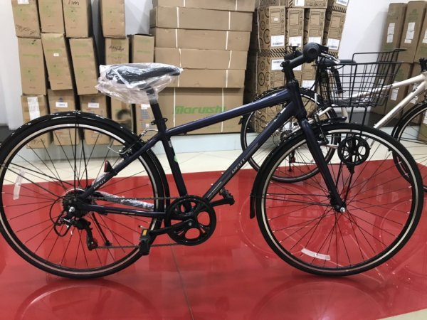 Mua xe đạp thể thao maruishi Deut