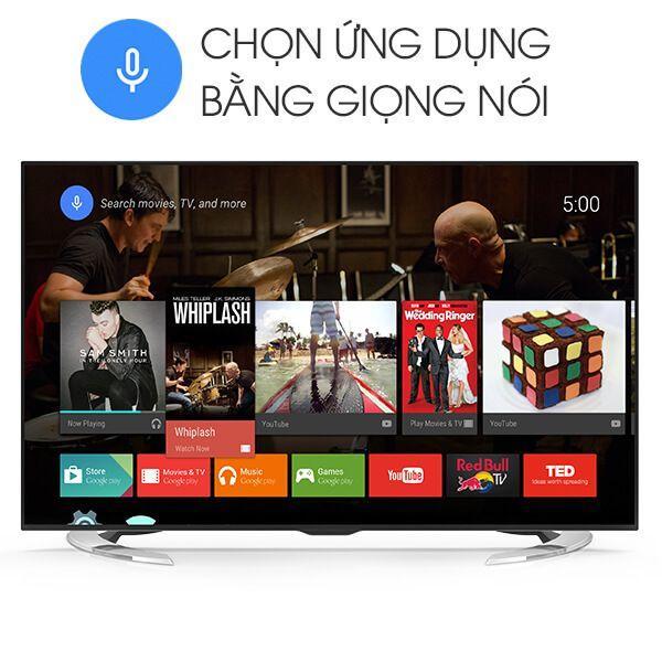 Bảng giá Smart Tivi Sharp 60 inch Full HD LC-60LE580X