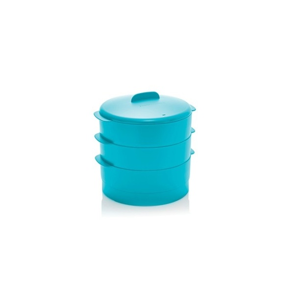 Xửng hấp 3 Tầng Steam It Tupperware