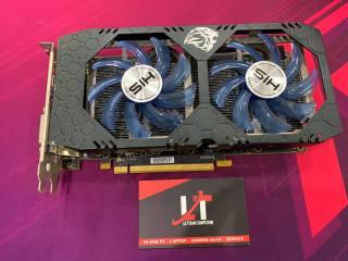 Card màn hình HIS RX470 4GB DDR5 OC thumbnail