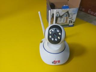 CAMERA IP WIFI NGOÀI TRỜI FB-LINK GT-5200 FULL HD (APP YOOSEE) - ĐÀM THOẠI-LED-BÁO ĐỘNG thumbnail