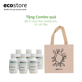 [Gift 10-14 10] - Set Gift cho Hóa đơn Ecostore 1000k - Hàng tặng không bán thumbnail