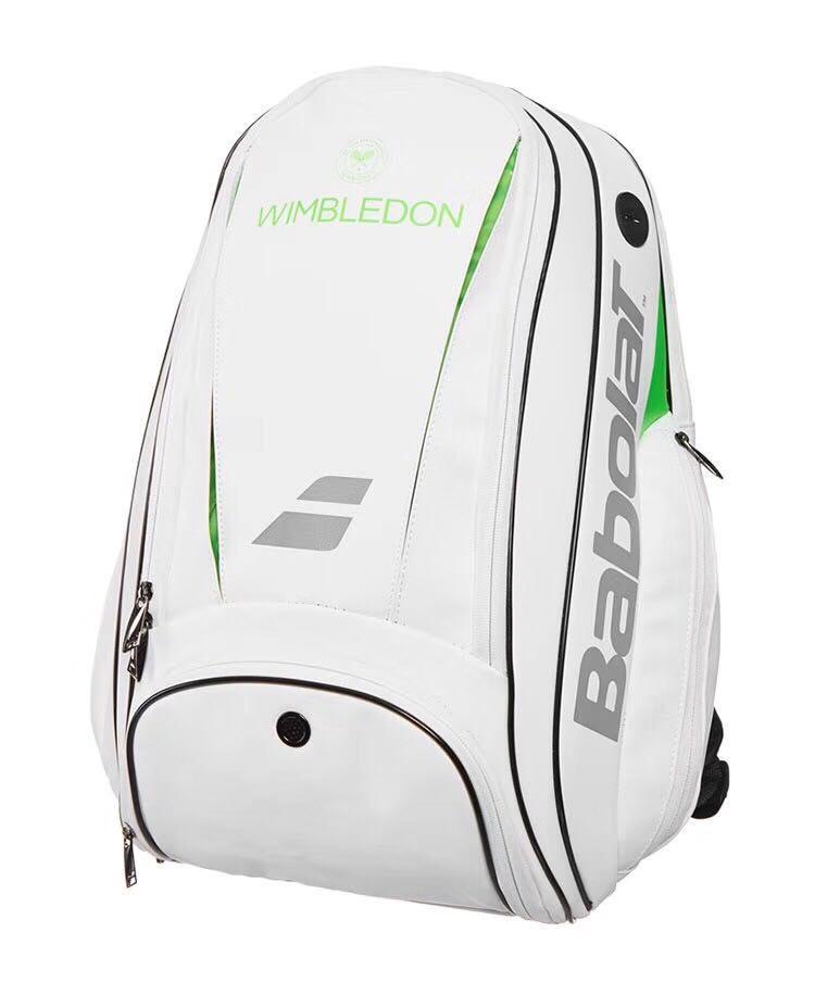Bảng giá Balo Babolat, Ba lô tennis Babolat Pure Backpack  Wimbledon cao cấp chuyên nghiệp