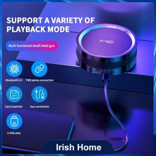Loa Bluetooth Mini MC A7 Plus, Loa Bluetooth không dây chống va đập, loa bluetooth mini giá rẻ, loa không dây bluetooth mini bỏ túi, loa bluetooth cao cấp nghe nhạc cực chất, hỗ trợ cắm thẻ nhớ và USB, kết nối với điện thoại, ipod thumbnail
