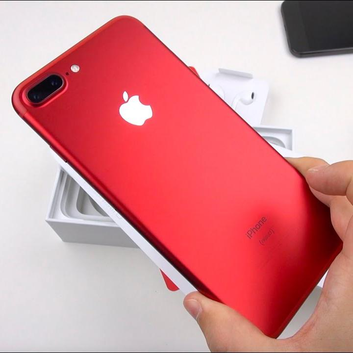Điện thoại Apple iPhone 7 Plus 32GB 128GB 256BG - Bản quốc tế - Fullbox