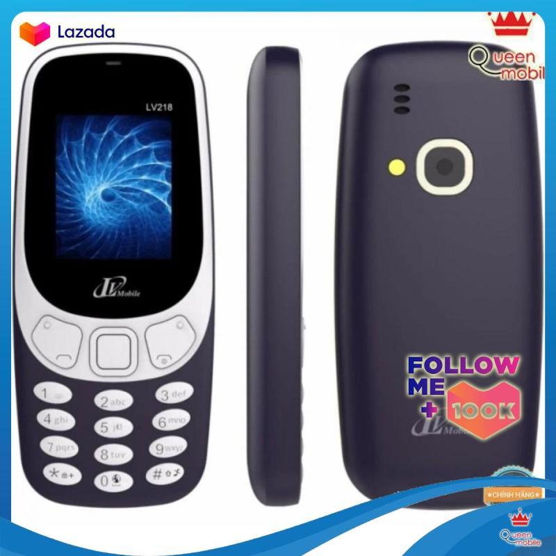 LV Mobile 3310