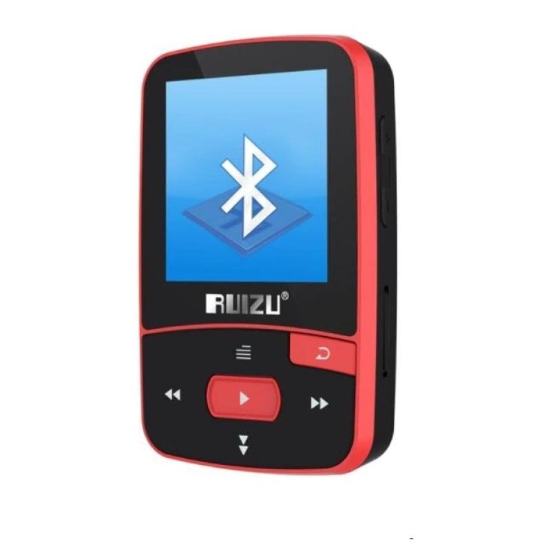 Máy nghe nhạc thể thao RUIZU X50 có Bluetooth