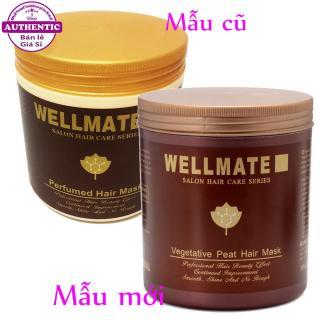 KEM HẤP TÓC CAO CẤP WELLMATE SALON HAIR CARE SERIES thumbnail