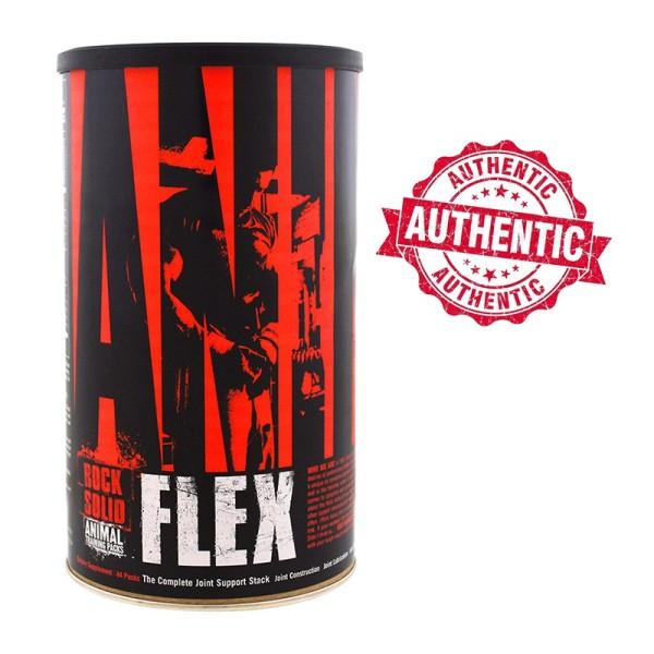 Universal Animal Flex - Viên Uống Hỗ Trợ Phục Hồi Xương Khớp (44 Gói) - CHÍNH HÃNG giá rẻ