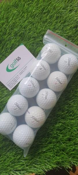 10 Quả Bóng golf Titleist pro v1 và pro v1x
