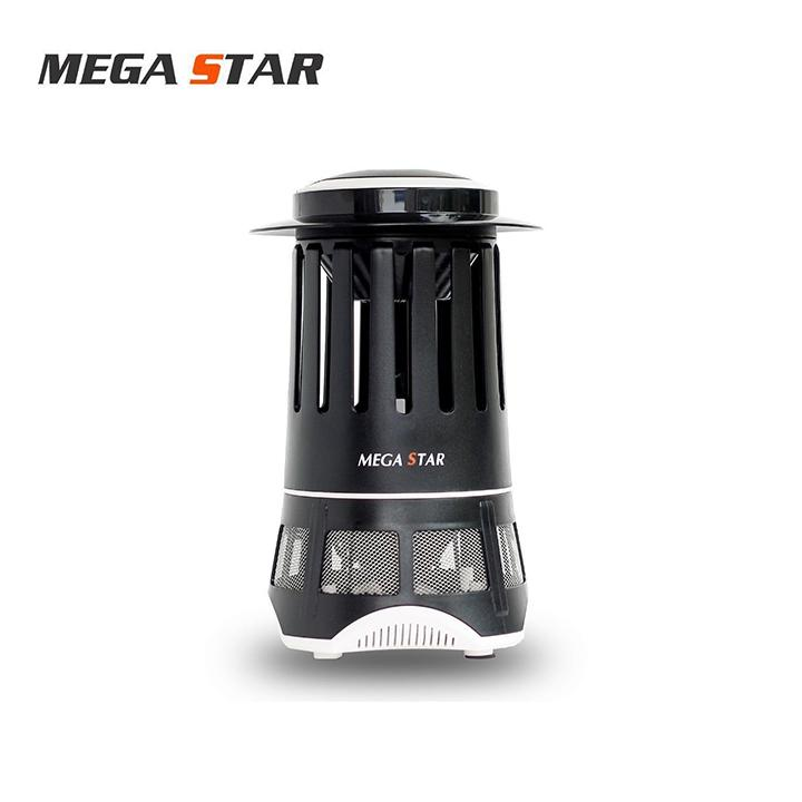 Đèn bắt muỗi Megastar DM006 (Đen)