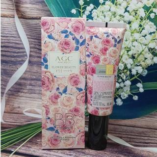 Kem nền trang điểm, che tàn nhang, sẹo, quầng thâm BB AGC FLOWER BEAUTY-Hàn Quốc-50ml thumbnail