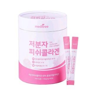 COLLAGEN MEDITREE Hàn Quốc( collagen cá, hộp 90 gói) thumbnail