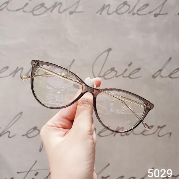 Giá bán [Lấy mã giảm thêm 30%]Gọng Kính Cận Nữ Hàn Quốc D5029 – Gọng Kính Cận Nữ Mắt MèoGọng Kính Cận Nữ Đẹp Gọng Kính Cận Kute – Kính Mắt LilyKính