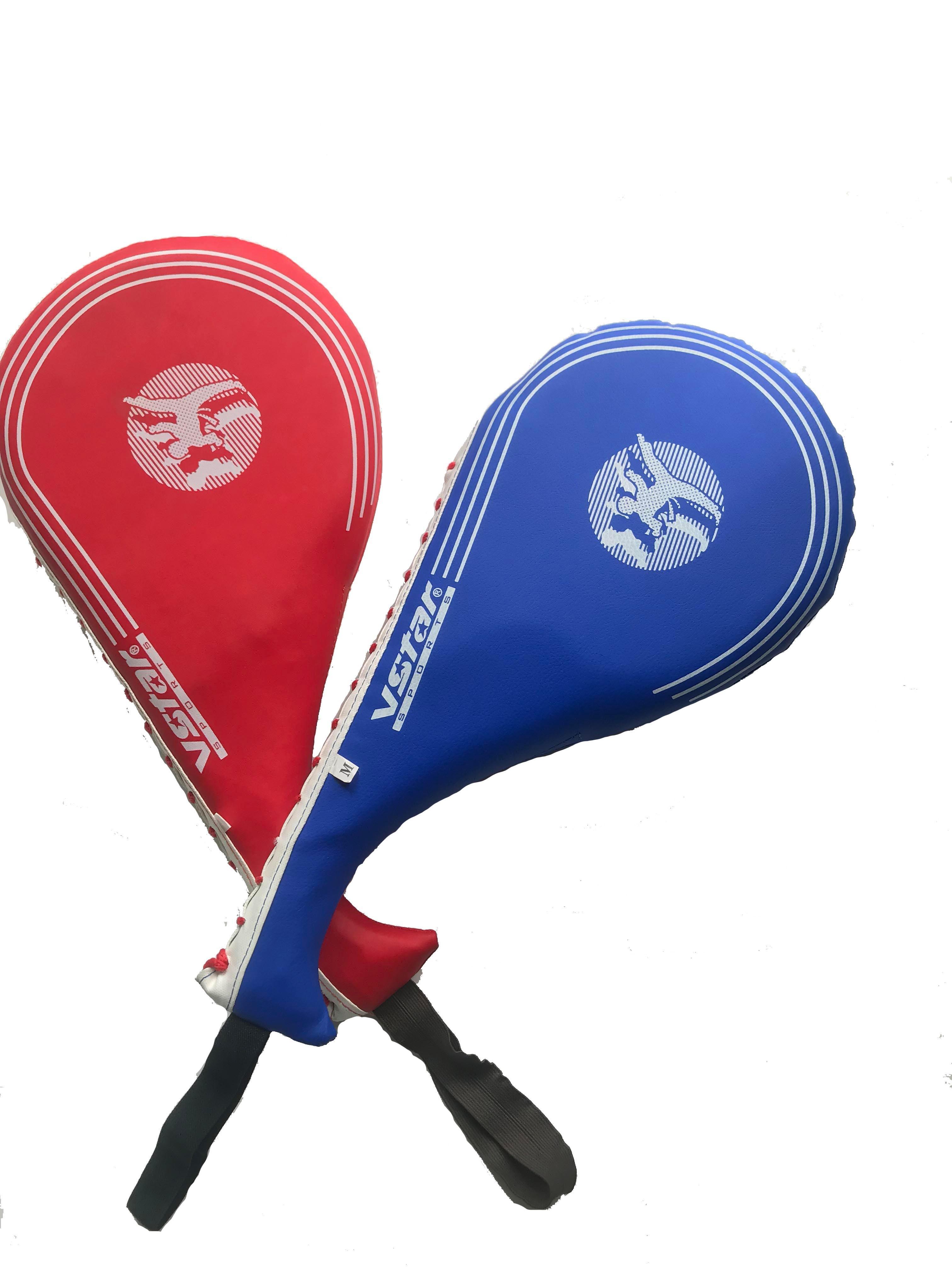 Bộ 2 Vợt Đá Đơn Vstar Binhansport