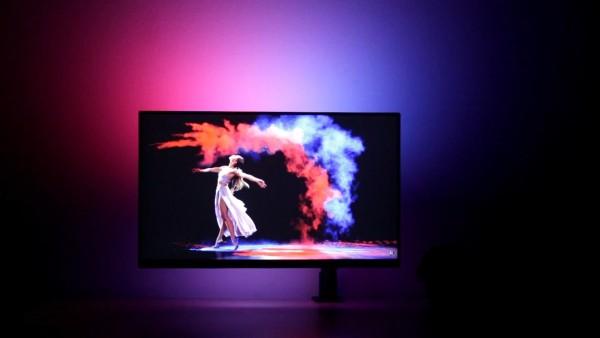 Bảng giá [Nhập ELJAN11 giảm 10%, tối đa 200k, đơn từ 99k]Bộ Led dán màn hình 22Inch Ambino Black Phong Vũ