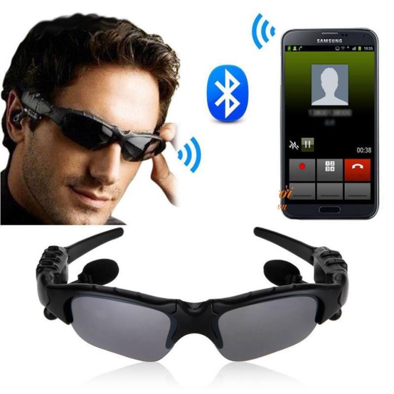 Giá bán Kính nghe nhạc bluetooth Sunglasses