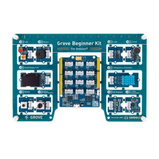 Bộ kit Grove beginner for Arduino thumbnail