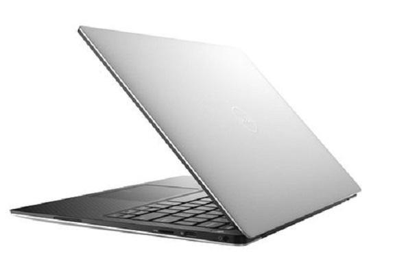 Dell XPS 13 9370 Sliver i5 -8250U Ram 4GB SSD 128GB FHD