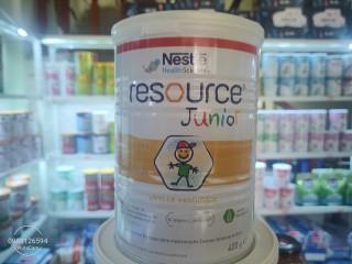 Sữa tăng cân Resource Junior 400g bé 1-10 tuổi Đức date 12-2022 thumbnail
