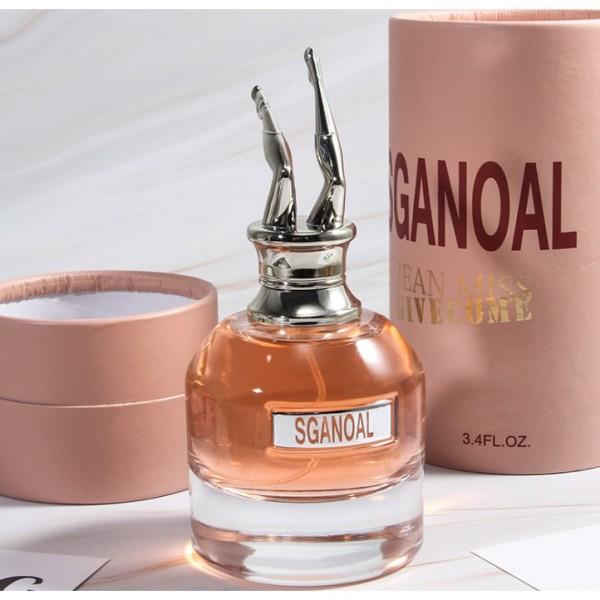 Nước hoa nữ SGANOAL cực sang chảnh hương thơm cực hot mẫu 30ml và 80ml