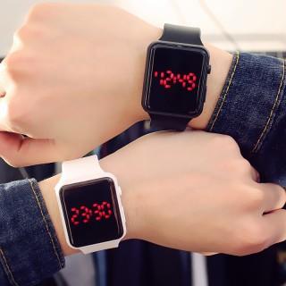 Đồng hồ thời trang nam nữ Led phong cách Hàn V847 thumbnail