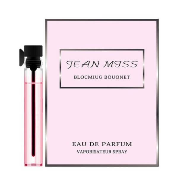 Mẫu thử nước hoa mini 2ml đủ các mùi nổi tiếng cao cấp