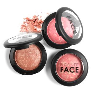 FOCALLURE 6-color, anti-clumping makeup powder 7.5g 7.5g thumbnail